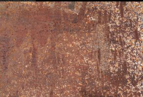 brown rust texture 1 by enframed