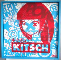 Kitsch by DepartmentM