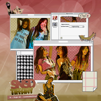 357 Tiffany Hwang Png pack #14 by happinesspngs