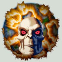 Killface Toon Boom dock icon by heatshedfogphase