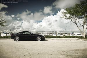 Clouds Over Biscayne by notbland