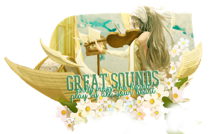 Greatest Sounds Ver 1 by Know-chan