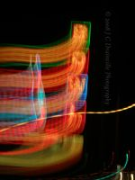 Neon Abstraction by jdrainville
