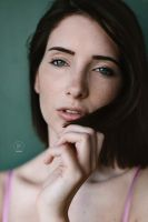 Freckled by SusanCoffey