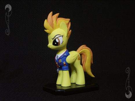 Spitfire by Groovebird