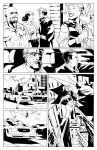 Batman Streets Of Gotham 1 pg5 by dfridolfs
