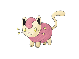 Lainkitty by Pokekawaii