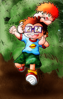 Rugrats - Go Wild! by mdchan