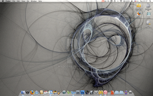 My Desktop by madcow6