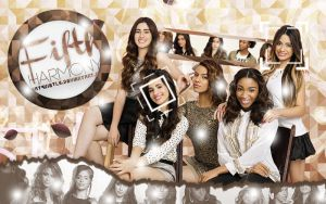 +Fifth Harmony | Blend by ISatQuietly