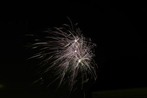 Fireworks 37 by CatStock
