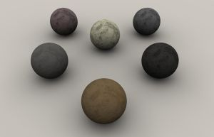 Oldmetal by Neon-Monkey