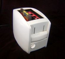The Amazing Nintoaster by ADE501
