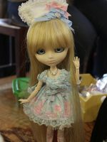 Ariel my Angelic Pretty by arielmmx