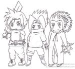 Cloud-Sasuke-Axel by LexLithium