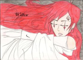 Willow:: Emilie Autumn by CanadianGothStalker