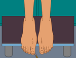 Peggy Hill's Gigantic Feet by Gamekirby