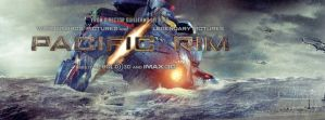 Pacific Rim (Facebook Cover) by Neville6000