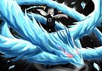 BLEACH Hitsugaya Roars by daniel-shagrath