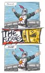Angry Solaire by FBende