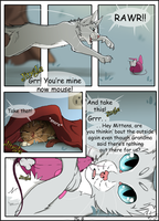 Stay with Me Chapter 1 pg 6 :Personal Comic: by Fates-Exile