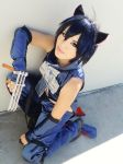 Ikuto Black Lynx AX 2012: take 18 by HACKproductions