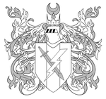 Duality OCT: Reinhardt Coat of Arms by cocowoushi