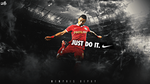 Memphis Depay by AlpGraphic13