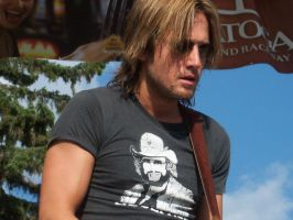 Keith Urban by LindseyWoj