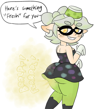 Marie by Drawful-S