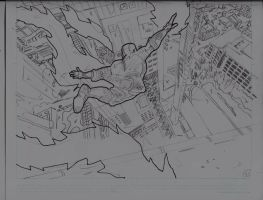 rapid city 1 p 23 pencils by kaviart