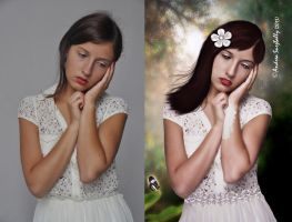 Before And After ( Longings ) by Moonglowlilly