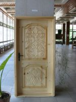 Door woodcarving by woodcarving