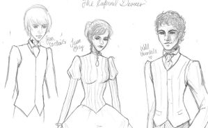 Infernal Devices by Aleatoire09