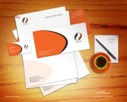 Almarwa stationary by Viboo