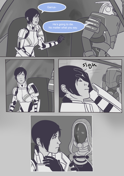 Chapter 9: An eye for an eye - Page 131 by iichna