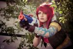Borderlands2 - Lilith 3 by LiquidCocaine-Photos