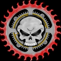 The Gears Renegade Logo by D3vilKill3r23