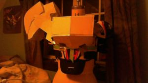 TFP Shockwave- Chest-WIP by Redrosesforever