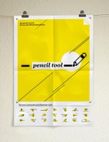 the pencil tool by turunchuQ