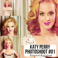 Katy Perry Photoshoot #01 by JeffvinyTwilight
