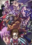 Darkstalkers Tribute by eisu