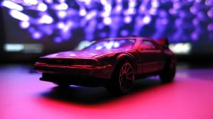 Outatime by MICAHM