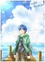 Fly Me High for Vilecen by cheeka-pyo
