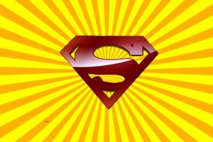 Superman Wallpaper 4 iPhone 14 by icu8124me