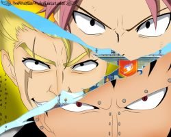 3 dragon slayers without wendy by brownman06
