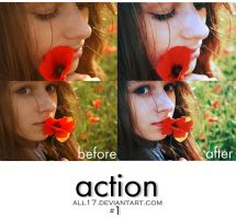 .: action 1 :. by all17
