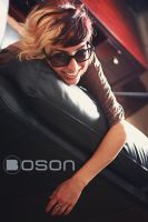 Boson Eyewear Beverly 02 by tatehemlock