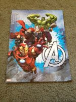 Avengers puzzle by Simpsonsfanatic33