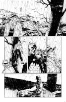 Aftermath Brightest Day1pg8 by marcocastiello